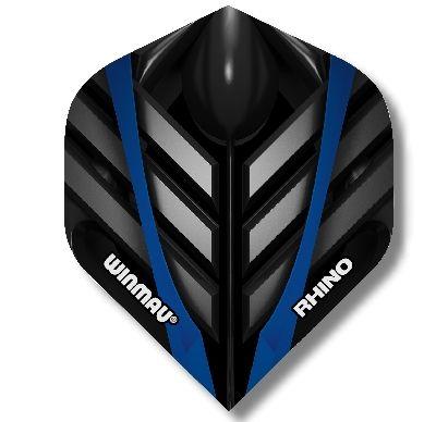 Dart-Fly Winmau RHINO, Standard, 6905-182
