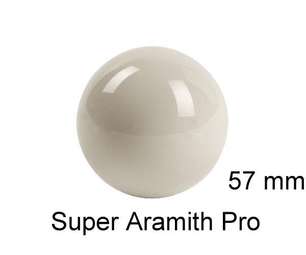 POOL-Spielball SUPER ARAMITH PRO 57,2 mm