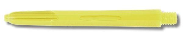 Shaft Neon Ultimate, Short 37 mm, gelb, Set 3 St. oder 100 St. lose