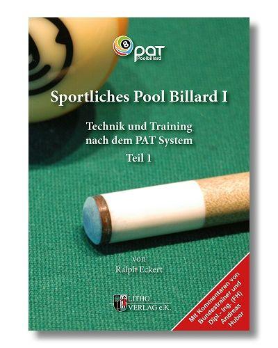Sportliches Poolbillard Band 1