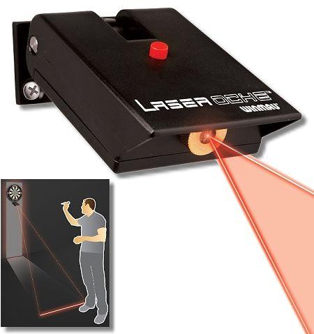 Laser Oche Winmau Beamer (Abwurflinie),8510