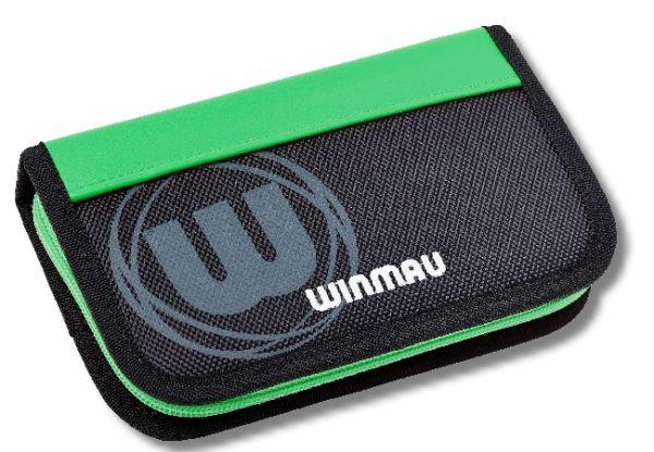 Darttasche Winmau Urban-Pro Dart Case 8308 grün