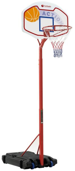 Basketball-Korb-Anlage JUNIOR