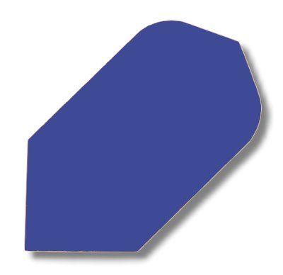 Dartfly Nylon Slim, blau
