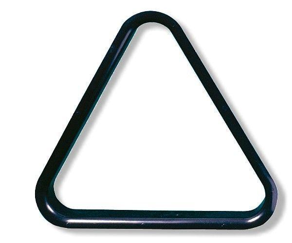 Triangel PVC-Standard für POOL-Kugeln 57,2 mm