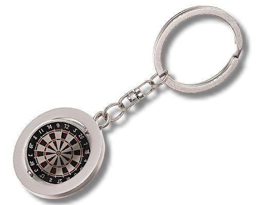 Schlüsselanhänger Dartboard