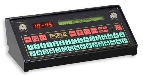 Micro 32+ Zentralcomputer