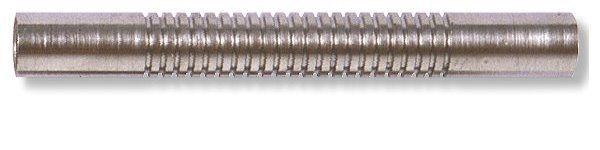 Softdart - Barrel, 80% Tungsten, Gewicht 16g, Länge: 50mm