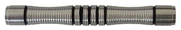 Softbarrel Karella Classic Line CLS-13 (Set), 85% Tungsten, Gewicht 18g, Länge: 51mm