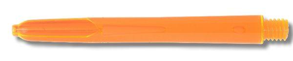 Shaft Neon Ultimate, Medium 47 mm, orange, Set 3 St. oder 100 St. lose