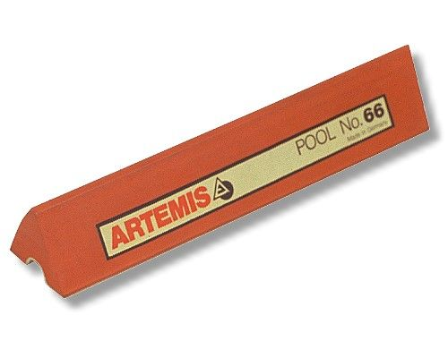 Bandengummi 9 ft ARTEMIS Turnier Pool (Satz)
