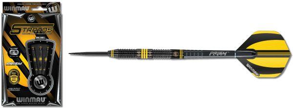 Winmau Stratos Steeldart 1076, 22 g, und 24 g