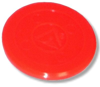 Airhockey Puck LOW NOISE (leise), Durchmesser 70 mm