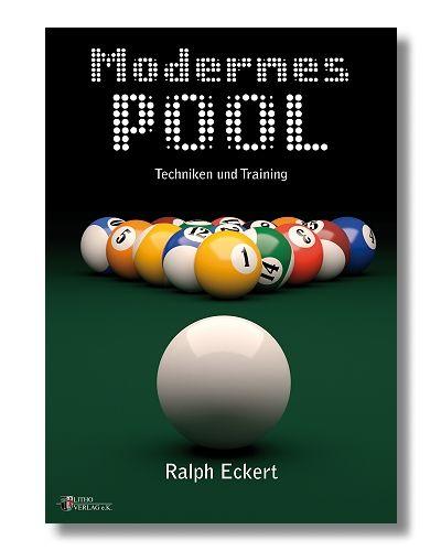 """""""Modernes Pool"""", 200 Seiten"""
