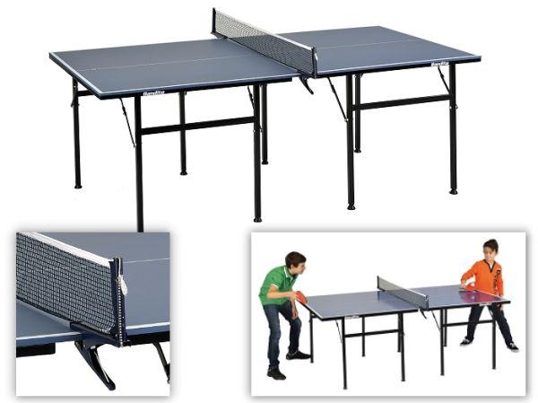 """Tischtennisplatte """"BIG-FUN"""", Indoor"""