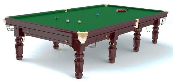 Snooker Robertson Tournament