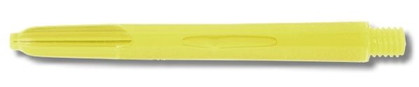 Shaft Neon Ultimate, Medium 47 mm, gelb, Set 3 St. oder 100 St. lose