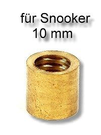 Ferrule Snooker Messing