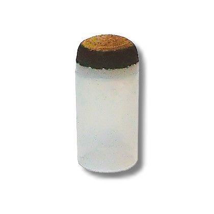 Aufsteckleder Luxus. Lieferbar in den Größen 12 mm, 12,5 mm und 13 mm . Bitte erst Auswahl treffen u
