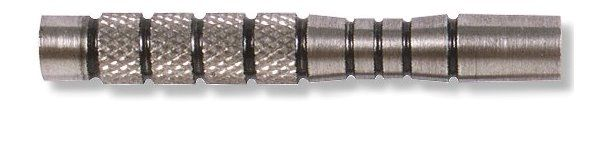 Softdart - Barrel, 80% Tungsten, Gewicht 16g, Länge: 45mm