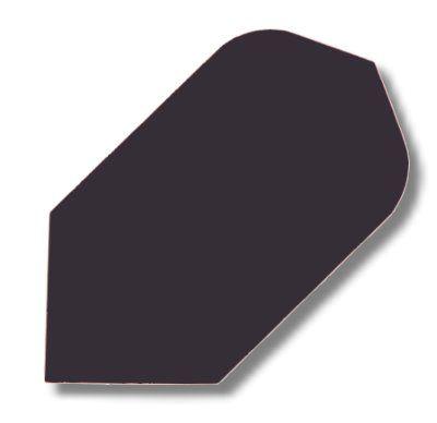 Dartfly Nylon Slim, schwarz