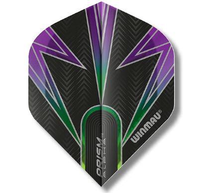 Dart-Fly Winmau PRISM ALPHA, 6915-116