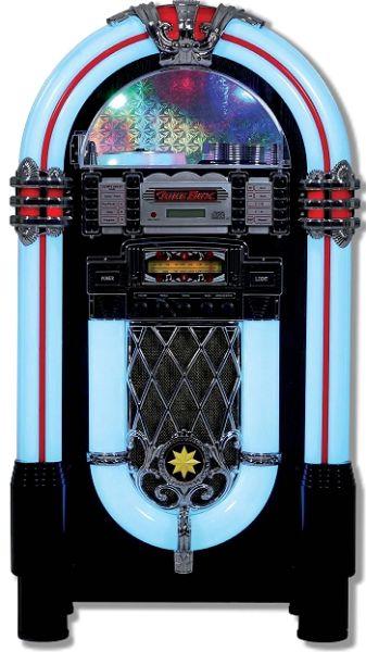 Musikbox - Jukebox DENVER -USB/Bluetooth/SD