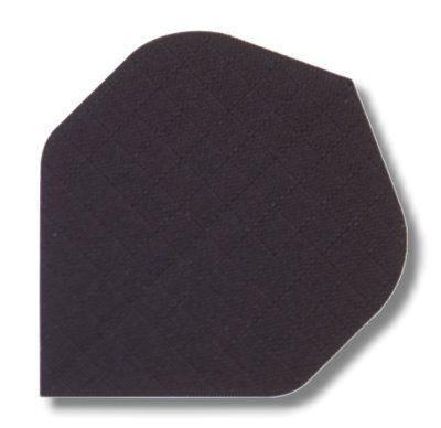Dartfly Nylon, Standard,schwarz