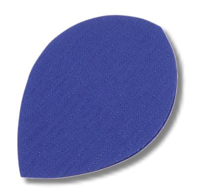 Dartfly Nylon Pear, blau