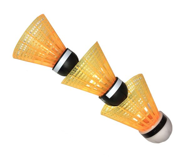 Speed - Badminton Ersatzbälle
