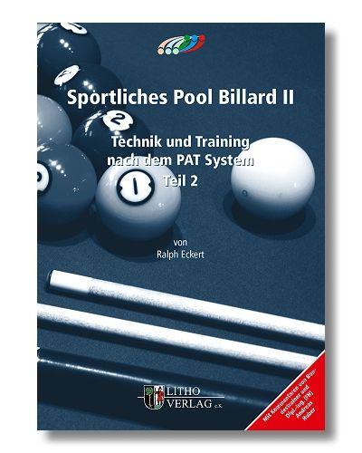 Sportliches Poolbillard Band 2