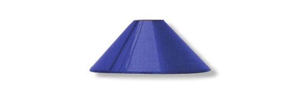 Ersatzschirm für Modell LONDON, Farbe BLAU