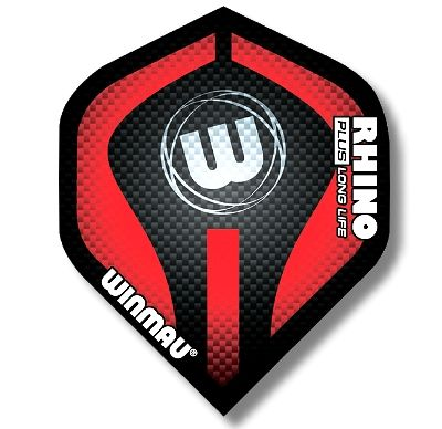 "Dartfly Winmau ""Rhino Plus 150 Ultra Thick"" Standard, 6911-100"