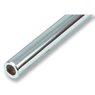 Kickerstange 13mm Rohr, passend für alle Figuren mit 13 mm Loch, die ohne Gegenmutter verschraubt we
