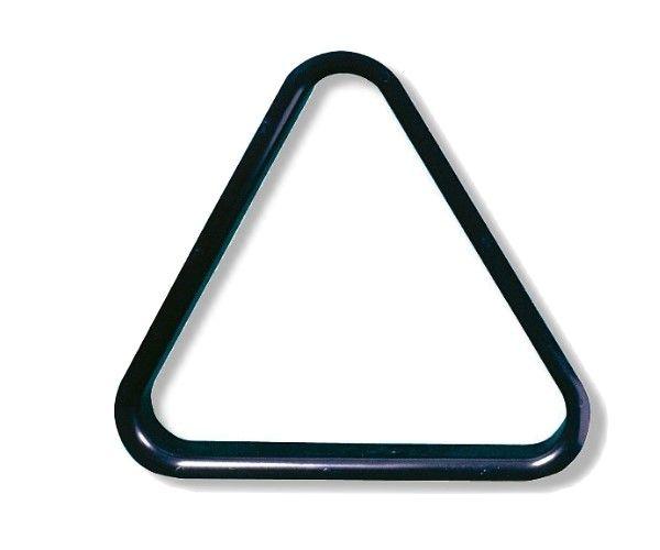 Triangel PVC-Standard für POOL-Kugeln 48 mm