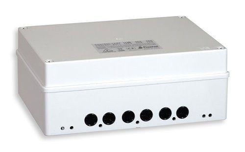 CONTROL LAMP 16, Lichtsteuerungsmodul zur Lampenkontrolle für max. 16 Tische