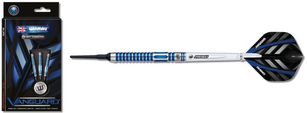 Winmau Vanguard Softdart 2066-18 g