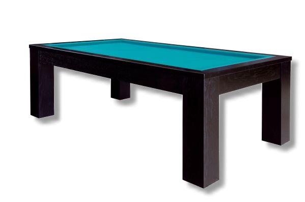Billardtisch TRENTO CAROM, ein hochwertiger Massivholz -Tisch zu einem günstigen Preis