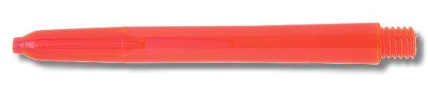 Shaft Neon Ultimate, Medium 47 mm, rot, Set 3 St. oder 100 St. lose