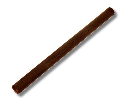 Griff-Gummi schwarz, 40 cm