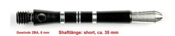 Shaft Colette. short, ca. 35 mm