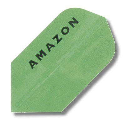 Dartfly Amazon Slim-Form, grün