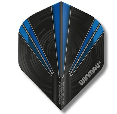 Dart-Fly Winmau PRISM ALPHA, 6915-109