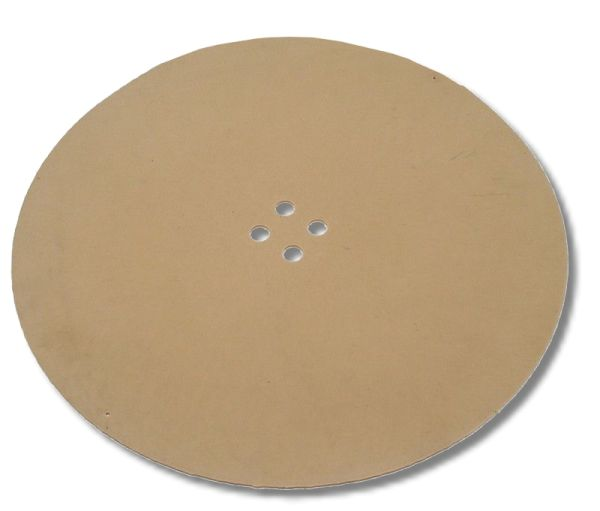 Ersatz-Gummi-Schutzmatte für Dartautomat Karella E-Master