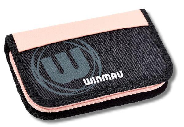 Darttasche Winmau Urban-Pro Dart Case 8307 rosa