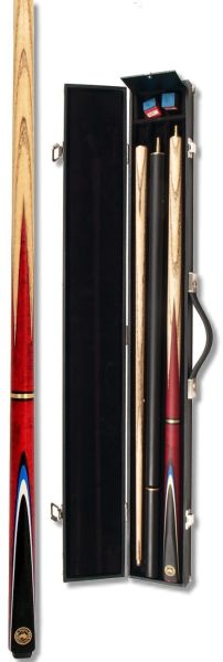 Snooker-Queue BUFFALO SB-1, 146 cm, 5-tlg
