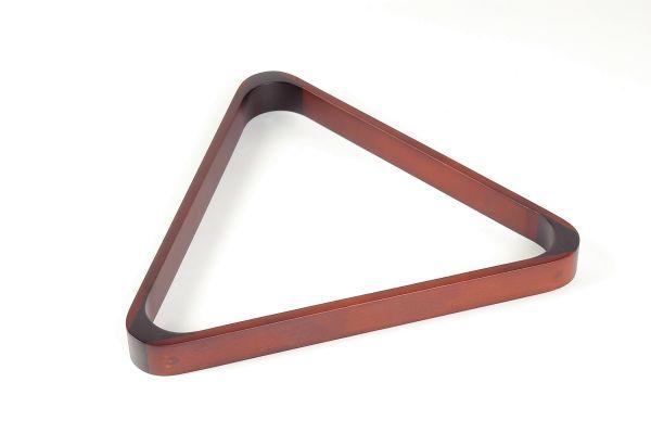 Triangel für SNOOKER-Kugeln 52 mm
