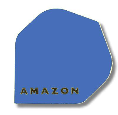 Dartfly Amazon Standard, blau