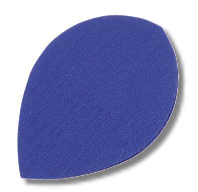 Dartfly Nylon Pear, blau