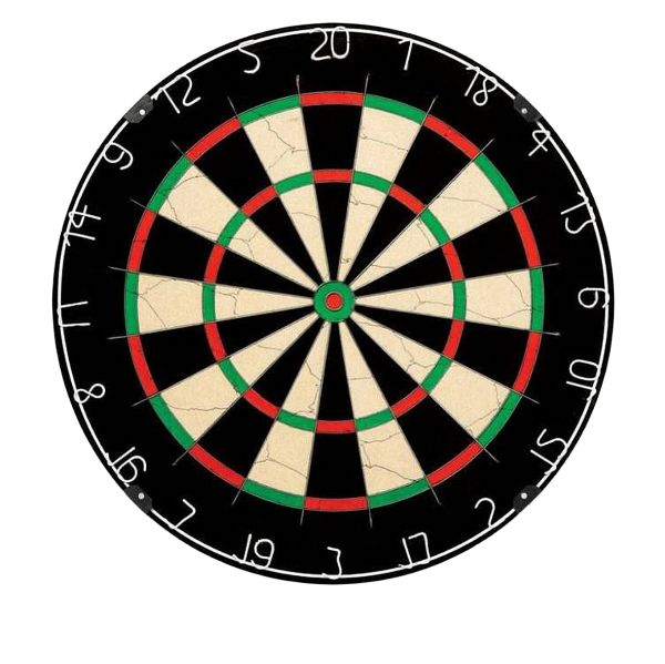 Dartboard NPQ ohne Logo